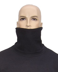 Cut Resistant And Stab Proof Straight Turtleneck Nomex