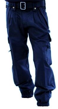 dependable performance new appearance 60% clearance Blue police combat pants - Kogelwerende vesten, steekwerende vesten en  snijwerende kledij VBR-Tactical-Webshop