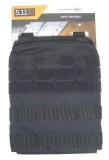 5.11 Pockets for bullet proof side plates Black