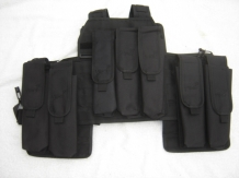 Chest Rig Delta P90
