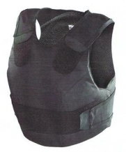 Bullet proof vest women / FOLLUX / NIJ-3A(04) / Cup 2