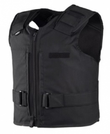 Heracles NIJ-3A(04)GRAN Bullet proof vest black