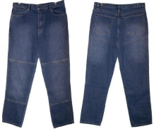 Cut resistant Jeans pants / Spectra / fall pants-moped-skaters VBR-Belgium