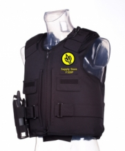 Police bullet proof and Stab proof vest Overt / HG2-KR2-SP2