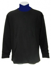 Combat Cut Bravo Shirt Full Protection Blue Neck