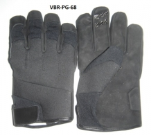 VBR-PG-68-Spectra 5 / Cut and needle resistant glove / Doorkeeper