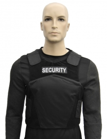 Steekwerende vest Ares Security/ KR1-SP1 / ES