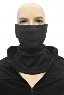 Neck-Face-Pro M2 L-3XL cut resistant and fire resistant Turtleneck